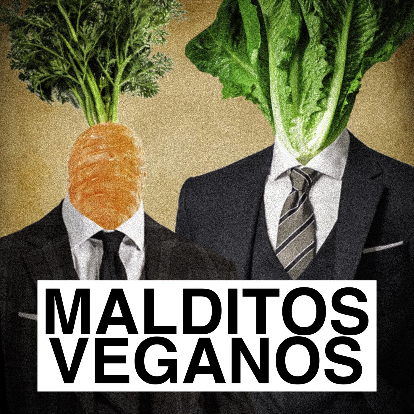 Malditos Veganos