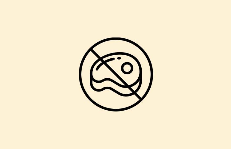 #7: ¡Pagan para que dejen de comer carne!
