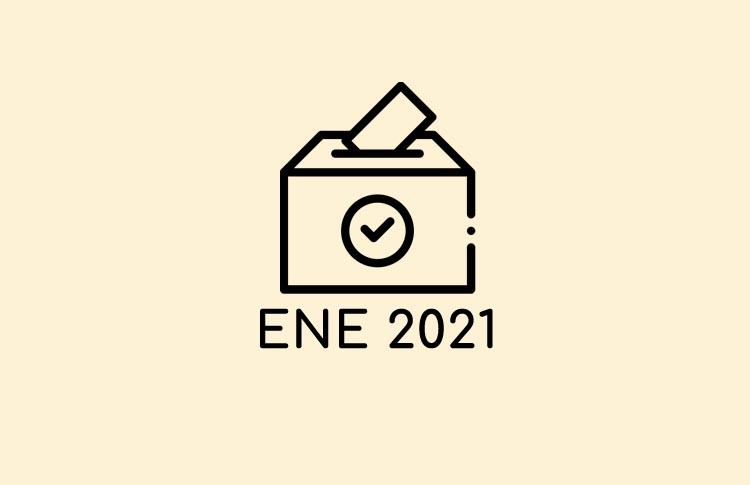 Votaciones Enero 2021