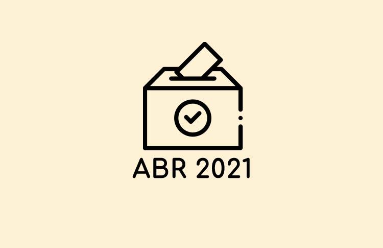 Votaciones Abril 2021